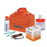 Fiber Optic Cleaning solutions kit